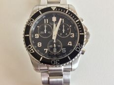 Victorinox – men's chronograph – 2000s