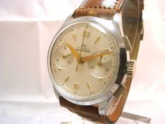 Gaston Capt Chronograph Watch & Co - 1960s