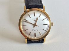 "LONGINES ""FLAGSHIP"" – men's watch – year 1968"