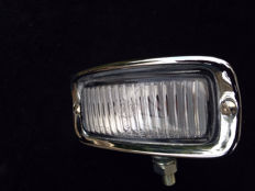 Original Hella reversing head lamp for VW T1 Bus, Beetle, Karmann Ghia, Porsche 356
