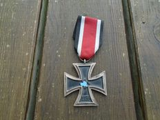 Iron Cross, WW2