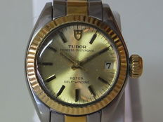 Rolex Tudor Princess Oysterdate Automatic Ladies Wrist Watch