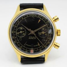 Swiss Chronograph - Men's Wristwatch