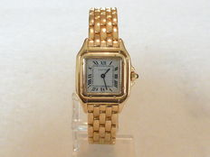 Cartier Panthere – Woman's watch – 90's