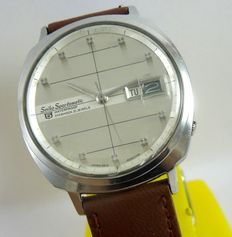 SEIKO Automatic Watch/ SPORTSMATIC 6619-7001 -21J 1960s