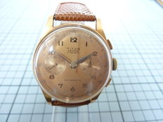 Titus Geneve Chronograph - Men's Watch - 1950's