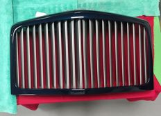 1985-1997 Bentley Turbo R LWB and other models Front Radiator Grille Assembly OEM OE in very original condition
