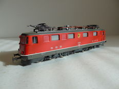 Märklin H0 - 3332 - Electric locomotive Ae 6/6 of the SBB FFS