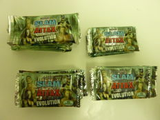 Slam Attax -  45 unopened packs