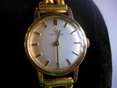 CERTINA-women s watch-1960s