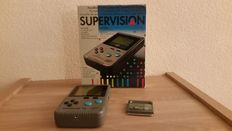 Supervision Boxed. Incl 1 game