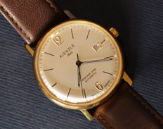 Kienzle 1822 Heritage 1948 Automatic - men's watch - approx. 2013