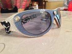 Roberto Cavalli - Wrap Sunglasses - Ladies