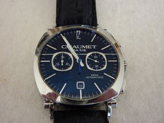 Chaumet Dandy Chronograph - Men's watch - 2000
