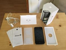 Apple Iphone 4S 16GB Black in original box