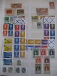Regardez The Netherlands Overseas 1873/1986 - Collection in a stock book