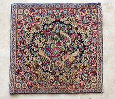 Beautiful  Village Maiden Sarouq  Rug circa 1950 in Excellent condition