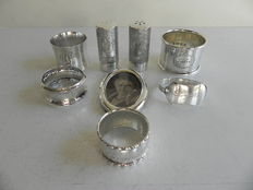 Miscellaneous silver, Sweden