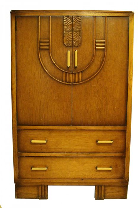 Meuble art deco meuble art deco d occasion for Meuble art deco occasion