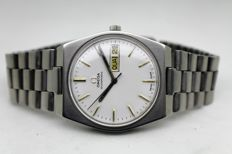 Omega Automatic – Men's Wristwatch – 1979
