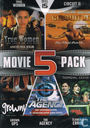 DVD / Vidéo / Blu-ray - DVD - Movie 5 Pack 15