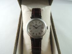 OMEGA Geneve 511.262 - women's wrist watch - 1980s