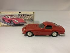 Dinky Toys-France - Scale 1/43 - Ferrari 275 GTB No.506
