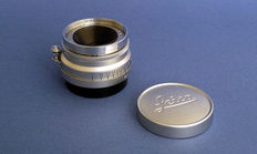 Ernst Leitz Wetzlar Leica Summaron lens 3.5cm f/3.5 M39 – 35mm LTM screw mount