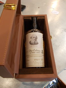 Ben Nevis 1996 - First Edition - Author's Series - Leo Tolstoy - only 255 bottles. 19 years old.