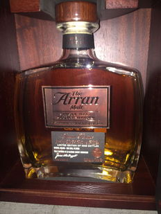 Arran 21st Anniversary Bottling 70 cl  52,6°