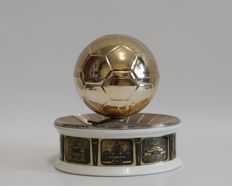 The USSR. Rare Mechanical music box.  Luzhniki Stadium in Moscow. Olympiad 1980, football .