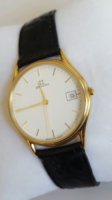 Zenith Quartz - Mens Watch - Excellent condition