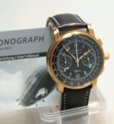 Zeppelin Chronograph 100 years Zeppelin – men's watch – never worn