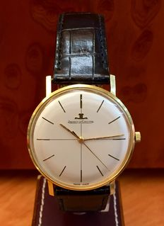 Jaeger LeCoultre Vintage – Men's. Wind-up watch. 1970s.