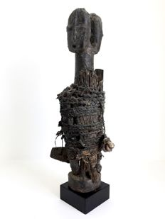 Power figure, Fetish - FON - Benin