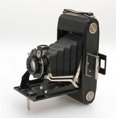 Zeiss Ikon Ikonta from 1935