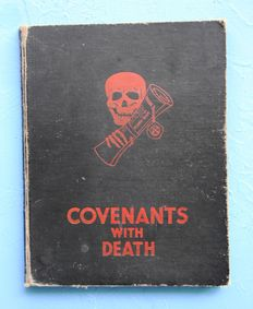 GM I; Convenants with death - 1934
