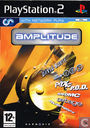 Video games - Sony Playstation 2 - Amplitude