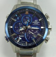 Casio Edifice Tough Solar Bluetooth EQB-500 – Men's wrist watch