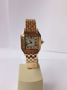Cartier Panthere Ref. W25022B9 - Womens watch - 2006