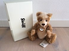 Steiff Moritz Teddy Bear, EAN 027543, two-tune color