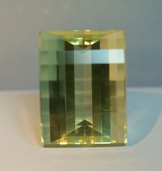 Citrin - 59,38 ct