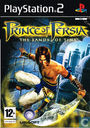 Video games - Sony Playstation 2 - Prince of Persia: The Sands of Time