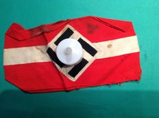 Germany armband of the 3rd Reich