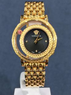 Versace Venus Rose gold - Women's watch - NEW
