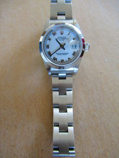 Rolex Oyster Perpetual Date 26 - Ladie's - 2000-2010