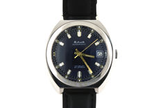 Siluett- men's wristwatch – approx. 1975s