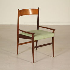Unknown designer – Single chair