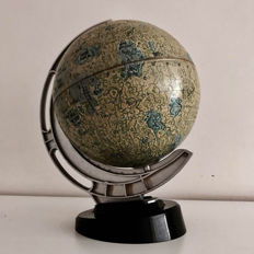 Moon globe - Germany. Approx. 1975