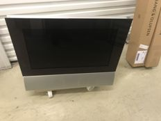Bang & Olufsen BeoCenter 6 6-26 MK2 LCD television, unique white